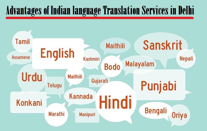 indian language translation service in delhi