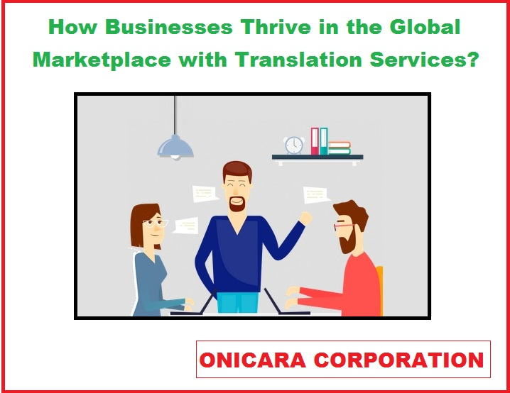 Translation services in Ahmedabad