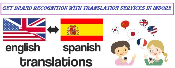 Translation services in Indore