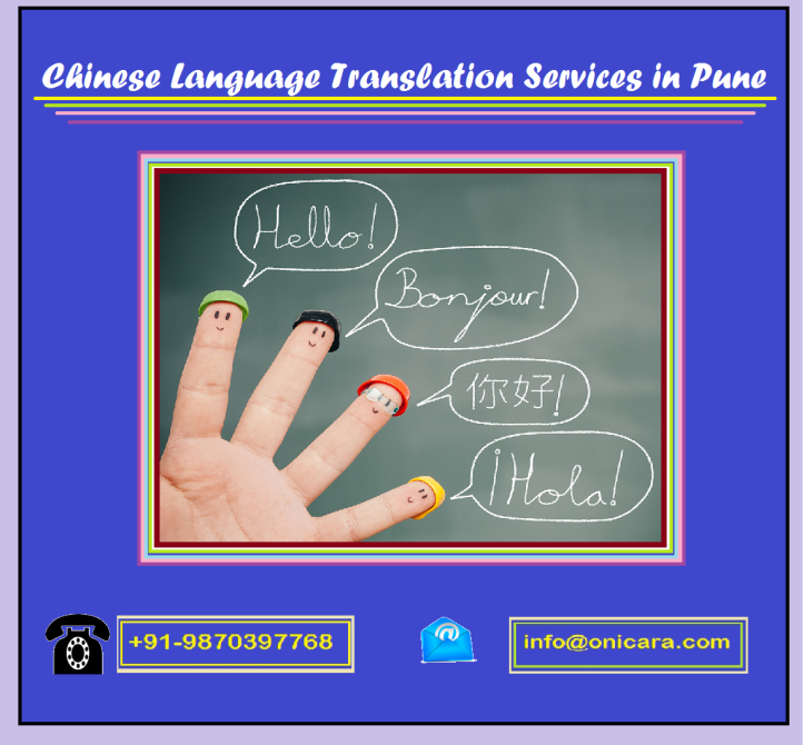 chinese translation services in pune