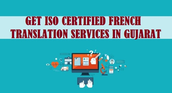 French Language Translation services in gujarat