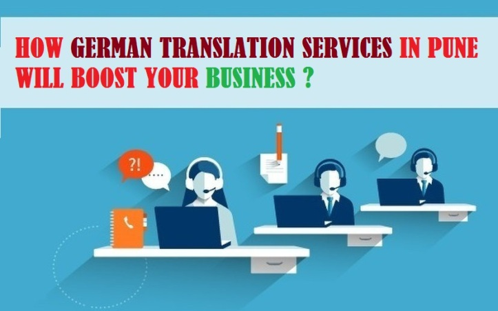 German Language Translation Services in Pune