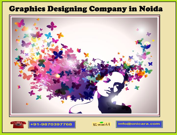 Graphics Designing Company in Noidaa