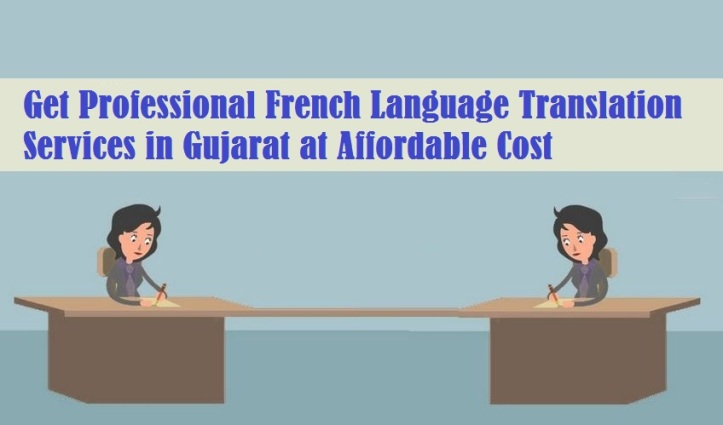 French Language Translation services