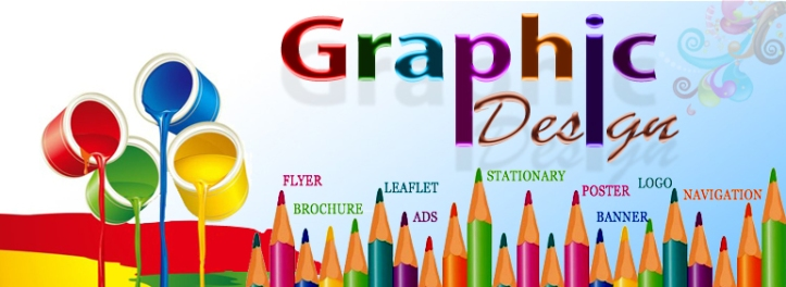 Graphics Designing Company in Noida