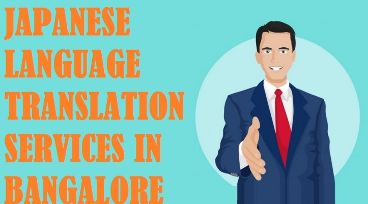 japanese language translation services in bangalore